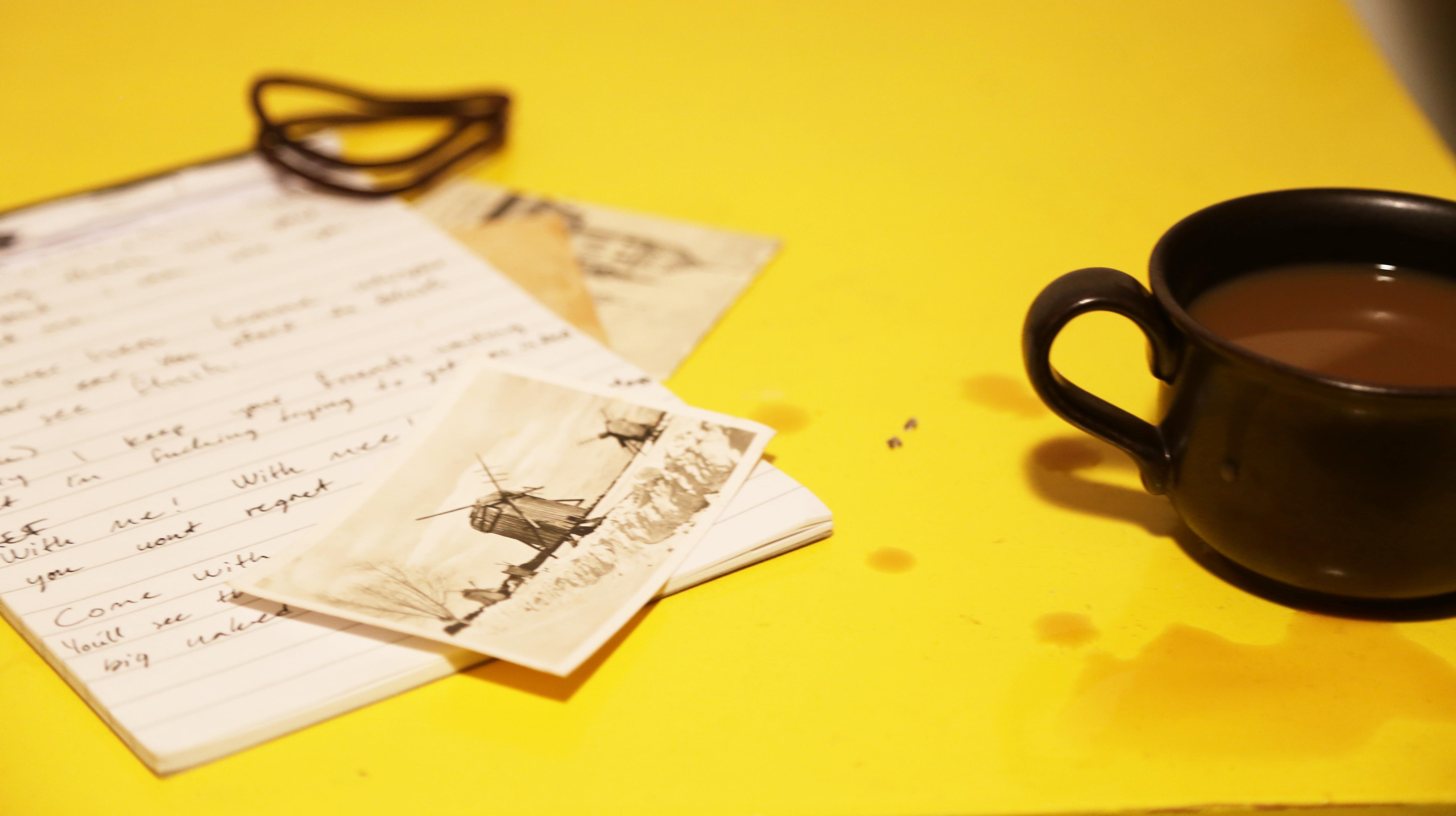 kaffe_text