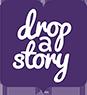 Drop a Story Logo